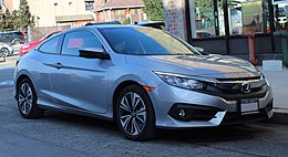 2017 Honda Civic EX-T coupe front 1.21.19.jpg