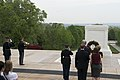 2017 National Capitol DC Aggies Wreath Ceremony (34026120802).jpg