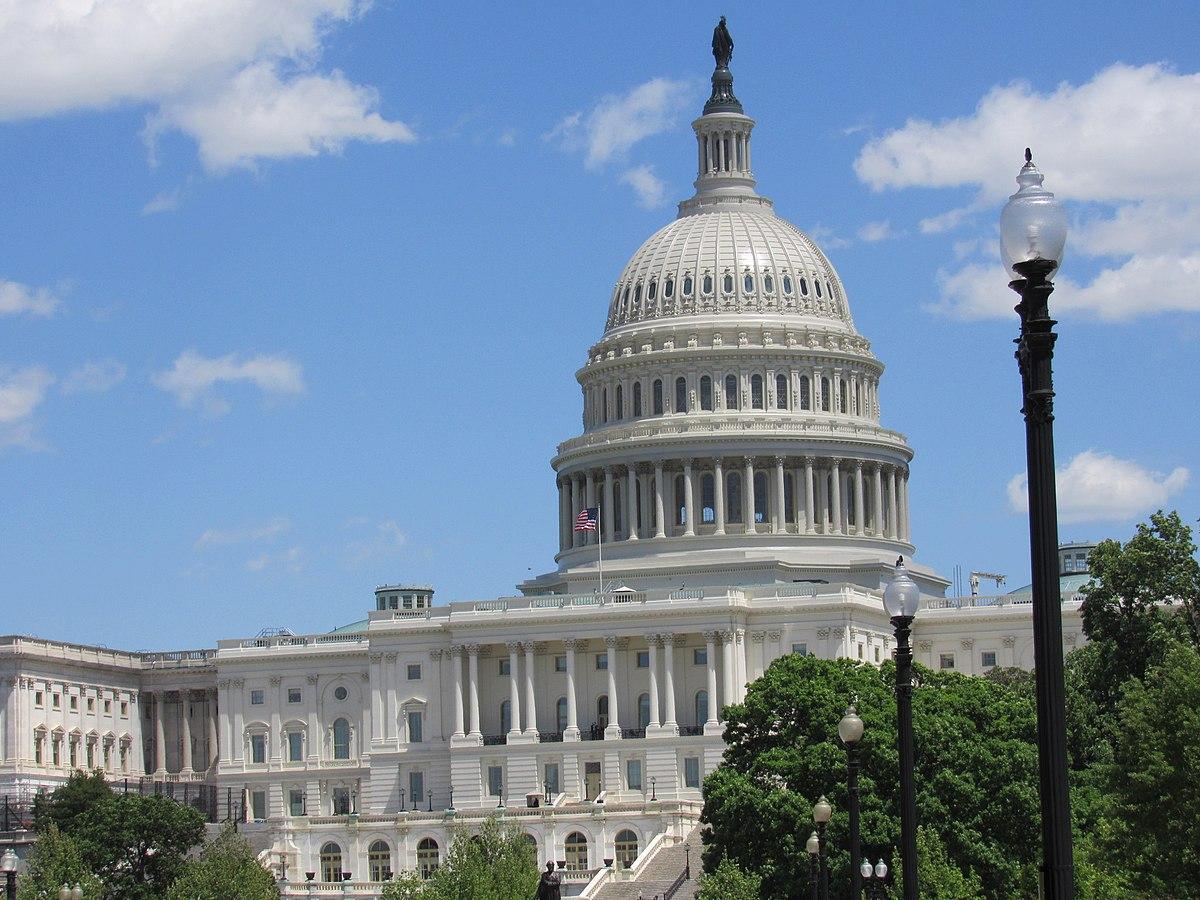 115th United States Congress - Wikipedia