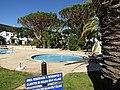 2018-02-15 Swimming pool, Balaia Golf Village, Olhos de Água (2).JPG
