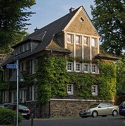 2018-07-06 Laubenweg 10, Essen-Margarethenhöhe (NRW)