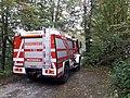 2018-08-11 (501) Suspected fire at Castle Weißenburg in Frankenfels, Austria.jpg