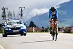 20180924 UCI Road World Championships Innsbruck Women Juniors ITT Magdeleine Vallieres Mill DSC 7512.jpg