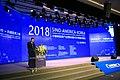 2018 중,미,한간 글로벌 의료미용산업 창조혁신 협력 포럼이 사천성 청두에서 개최 사진2.jpg