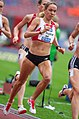 2018 DM Leichtathletik - 1500 Meter Lauf Frauen - Diana Sujew - by 2eight - 8SC9974.jpg