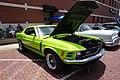 2018 Draggin' Main Car Show & Cruise 08 (1970 Ford Mustang).jpg