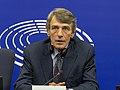 2019-07-03 David-Maria Sassoli President European Parliament- MG 7946.jpg