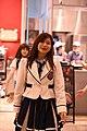 2019.02.05 NMB48「2019 日本物產展」NMB48相約一同活力舞新春 18-00場活動 Day 1@高雄漢神巨蛋-1F廣場 & 8F活動會館 DSC 0468 (46271773044).jpg