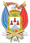 Official seal of Puno Region