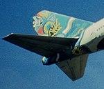 220de - British Airways Boeing 747-436, Nalanji Dreaming G-BNLN@LHR,05.04.2003 - Flickr - Aero Icarus (cropped).jpg