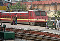 22607 WAP-4 locomotive at Secunderabad.JPG