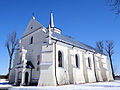 230313 Church of Saint Dorothy in Cieksyn - 01.jpg