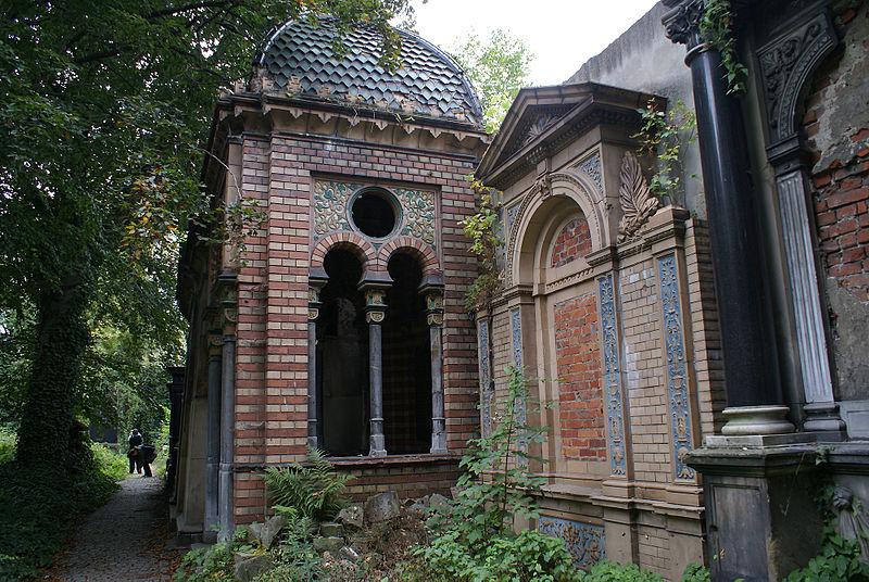 File:2359viki Cmentarz Żydowski na Ślężnej. Barbara Maliszewska.jpg