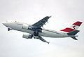 23bq - Austrian Airlines Airbus A310-324, OE-LAA@ZRH;09.05.1998 (5362918655).jpg