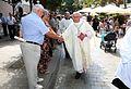 24-Sep-2016 Toma de posesión de Carmelo Zammit del cargo de Obispo de Gibraltar (29876084291).jpg