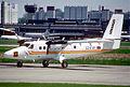 24ds - Sonangol DHC-6 Twin Otter 310; D2-EVB@ZRH;10.05.1998 (5887782065).jpg