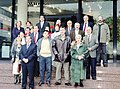 25 aniversario de trabajadores en ABB División Niessen en Oiartzun (Gipuzkoa)-1.jpg