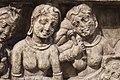 27.8. Life scenes of Buddha-2nd century CE-Limestone-Amravati-Andhra Pradesh-Sculpture Gallery-Indian Museum-Kolkata- A1-A25070.jpg