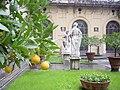 2765 - Firenze - Palazzo Medici Riccardi - Giardino - Foto Giovanni Dall'Orto, 29-Nov-2002.jpg