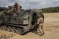 2D Transportation Support Battalion provides fuel for 2nd Amphibious Assault Battalion 150311-M-EA576-264.jpg