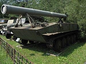2P16 TEL at the Muzeum Polskiej Techniki Wojskowej in Warsaw (2).jpg