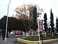 2 Presidencia Municipal de Mixquiahuala de Juárez en el estado de Hidalgo, coordenadas del lugar 20°13′47″N 99°12′52″O.jpg