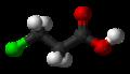 3-Chloropropionic-acid-3D-balls.png