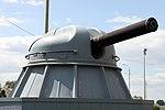 30-мм автоматическая корабельная артиллерийская установка АК-630М - Тульский Государственный Музея Оружия 2016 01.jpg