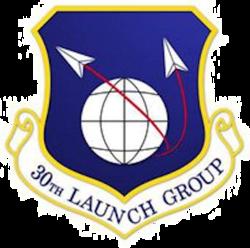 30th Launch Group - Emblem.png