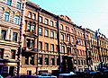 3345. St. Petersburg. Pushkinskaya Street, 4.jpg
