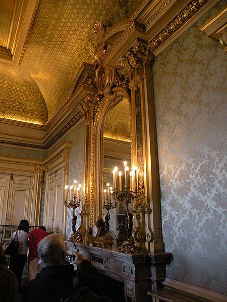 file 37 quai d 39 orsay salle a manger du ministre