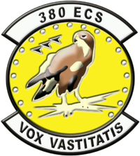 380th Expeditionary Communications Squadron emblem.png