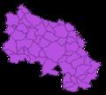 4ème circ. Vendée – 1er tour Législatives 2012 – Candidats 1ère position.png