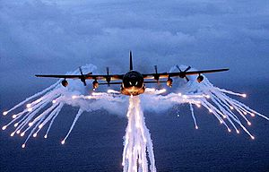 418th Flight Test Squadron - 418th Flight Test Squadron MC-130 Combat Talon II