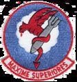 447th Bombardment Squadron - SAC - Emblem.png