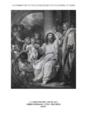 44 Mark's Gospel O. entry to the Kingdom image 1 of 2. Christ blesses little children. West.png