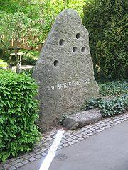 49th Parallel Karlsruhe