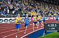 5000 metres in Finland-Sweden athletics international 2019-2.jpg