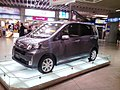 5th generation Daihatsu Move Custom front.jpg
