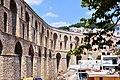 6, Μεσαιωνικό υδραγωγείο Καμάρες Καβάλας (photosiotas).jpg