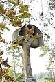 618310 Krynica Zdrój cmentarz 6 by KOWANA.JPG