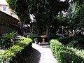 634 Casa Museu Benlliure (València), jardí.jpg