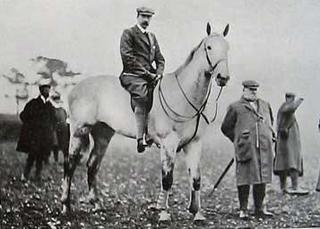 Osbert Molyneux, 6th Earl of Sefton Irish Earl