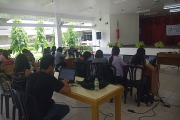 6th Waray Wikipedia Edit-a-thon 20.jpg