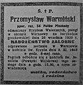 7.11.1948 Warminski (Tygodnik Powszechny).jpg