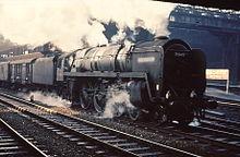 BR Standard Class 7 - Wikipedia