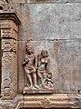 704 CE Svarga Brahma Temple, Alampur Navabrahma, Telangana India - 29.jpg