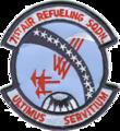 71st Air Refueling Squadron - SAC - Emblem.png