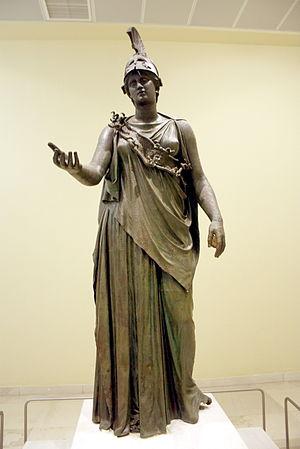 Piraeus Athena - Piraeus Athena