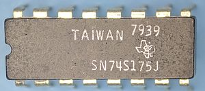 74S175 TI 7939 package top.jpg